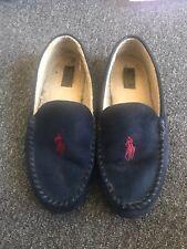 Ralph Lauren Slippers Size 9