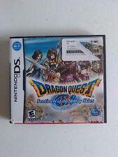 Dragon Quest IX: Sentinels of the Starry Skies (Nintendo DS, 2010)