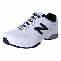New Balance MX624WN3 Homme Très Grand 6E pour Cross-Training Chaussures Blanches