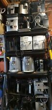 USED DeLonghi & Saeco Phillips Automatic Coffee Machine Spare Parts Supplies SYD