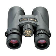 Nikon 7578 Monarch 5 12x42 ATB Premium ED Glass Central Focus Binoculars, Black