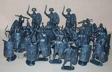 Roman Legionäre Kunststoff Plastik 1/32 Soldaten . 30 Stücke Combo ! Sparen $$$