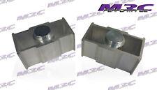 "MRC TFI Racing Lowering blocks Kit 1.5"" 1 1/2"" 38mm Ford Falcon XR-XF 6 CYL"