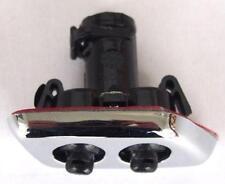 Chrysler 300C 2005-2010 Chrome Right Headlight Washer Nozzle NEW