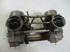 5. Honda CX 500 Bj. 82 Vergaser Carburetor VB36 AHTG 37 KW