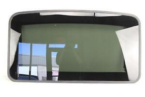 2011-2020 Toyota Sienna Front Overhead Sunroof Moonroof Glass