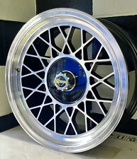 """17""""x7  BLANK OS FORMULA HOTWIRE MAG WHEELS suit  4 or 5 STUD OLD SCHOOL CARS"""