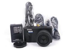 Sigma DP Series DP3 Merrill 46.0 MP Digital SLR Camera - Black free shipping JP