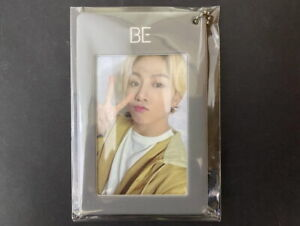 BTS-BE ESSENTIAL EDITION WEVERSE SHOP SPECIAL GIFT PHTO CARD JUNGKOOK