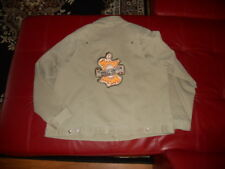 Harley-Davidson® Womens Corduroy 1W Jacket Very Very Gently Used.