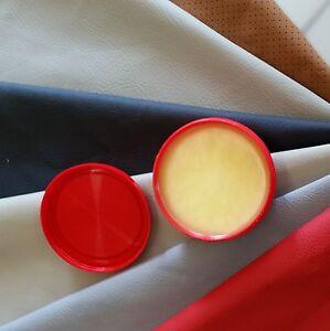 Moto Vestiti Tuta Cura Impregnazione Balsamo Fett Detergente Cera