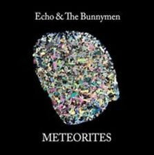 Meteorites by Echo & the Bunnymen (CD, May-2014, 2 Discs, 429 Records)