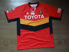 Nagoya Grampus 100% Original Soccer Jersey 2012 NWT J League O Japan J-League