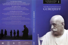 The Seekers of Truth 1 Georgi Ivanovitch Gurdjieff DVD PAL NTSC Multilingual 4:3