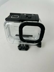 GoPro Super Suit Protective Housing and Dive Housing case for HERO8 Black clear