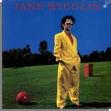 Jane Wiedlin (Go-Gos) - Jane Wiedlin - New 1985 LP Record! IRS 5638