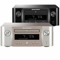 Marantz Melody X (M-CR612) HiFi-Network CD receiver / black or silver / NEW!