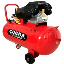 Air Compressors & Blowers