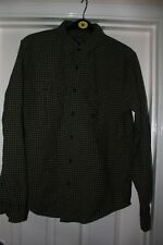 Mens Large Abercrombie & Fitch Shirt Long Sleeve BNWT!