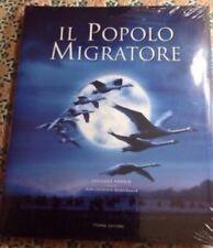 Il Popolo Migratore. Techne Editore