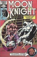 Moon Knight #16 Feb 1982