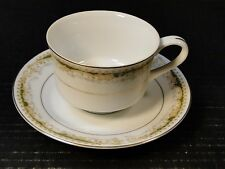 Signature Queen Anne Tea Cup Saucer Set MSI 113 EXCELLENT!