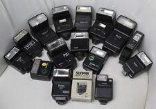 15 Flashs en panne pour pièces ou réparation .