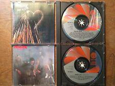 Warlock [2 CD Alben] True As Steel +  Hellbound / DORO  Phonogram