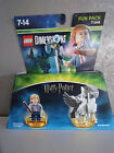 LEGO Dimensiones - Harry Potter Fun embalar 71348 - NUEVO Y EMB. orig.
