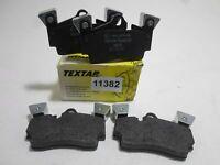 Tabletas Pastillas de Freno Trasero Rear Brake Pad Set Textar Audi Q7 3.0Tdi