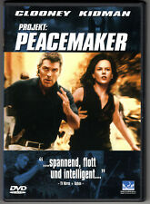 Projekt: Peacemaker (1997) dt. DVD - George Clooney / Nicole Kidman