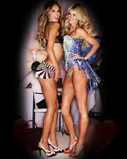 Marisa Miller With Other victoria secret's Models 8X10 GLOSSY PHOTO PICTURE mm48