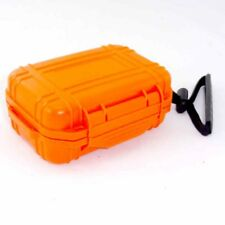 77002-k outdoor dry box maleta impermeable plástico ABS camping supervivencia