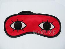 Gintama Silver Soul Okita Sougo Cosplay Eye Mask Eyeshade Sleeping Aid Eyepatch
