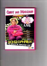 Schizophren-Ich Wollte Ne Prinzessin Sein-Live von Cindy aus Marzahn DVD #16733