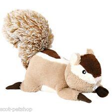 NEW Plush Small Dog Toys Plush Squirrel Dog Toy 35988