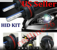Slim Conversion HID kit for Acura h1 h3 h4 h7 h11 h13 9004 9005 9006 9007