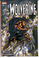 WOLVERINE   N°131   MARVEL  FRANCE