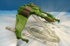 STAR TREK Micro Machines Klingon Bird of Prey RARE COLOR
