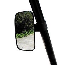 Yamaha Rhino Polaris Ranger or RZR Rear or Side View Mirror Brand New 1.75 Clamp