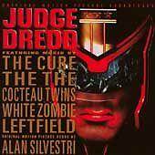 Judge Dredd [Original Soundtrack] by Original Soundtrack (CD, Jun-1995, Sony...