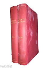 STORIA ILLUSTRATA 1966. Annata Completa. Mensile di Storia Archeologia Geografia