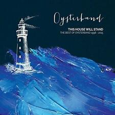 Oysterband - This House Will Stand The Best of 2 CD 1998 - 2015