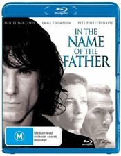 In The Name Of The Father (Blu-ray, 2013)