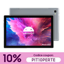 Blackview Tab 8 Tablet 10 pollici Android 10 Octa Core 4G+64GB Telefono 4G LTE