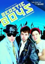 Beastie Boys: A Musical Biography (The Story of the Band)-ExLibrary