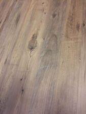 Mississippi Pine Effect Laminate Worktop UPSTAND 3m x 70x12mm