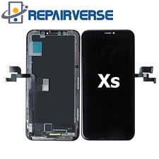 iPhone XS LCD Screen Display Assembly Replacement 3D Touch Digitizer UK
