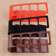 TV/DVD/VCR Remote Control Mobile Phone Holder Storage Home Organiser Stand