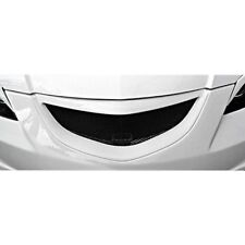 For Mazda 3 2004-2009 Duraflex 1-Pc I-Spec Style Mesh Grille